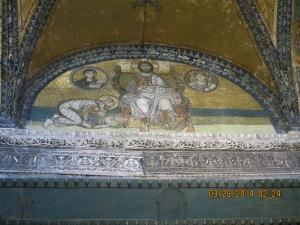 Christian Mosaics