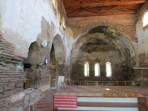 Ayasofya interior