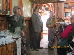 Cumalikizik village