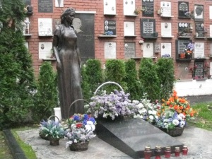 Raisa Gorbachev (1931- 1999)