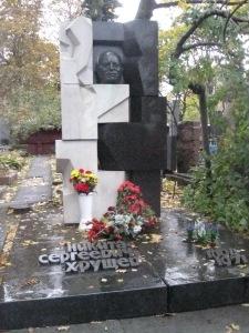 Nikita Krushchev (1894-1971)