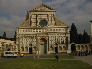Gothic Church of Santa Croce
