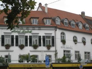 The Hotel Kredell