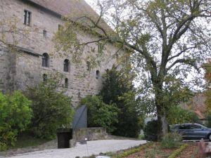 Colmberg Castle